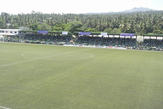 Comores Gana estádio eliminatórias africanas