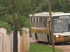 Pais podem ajudar a fiscalizar qualidade de transporte escolar