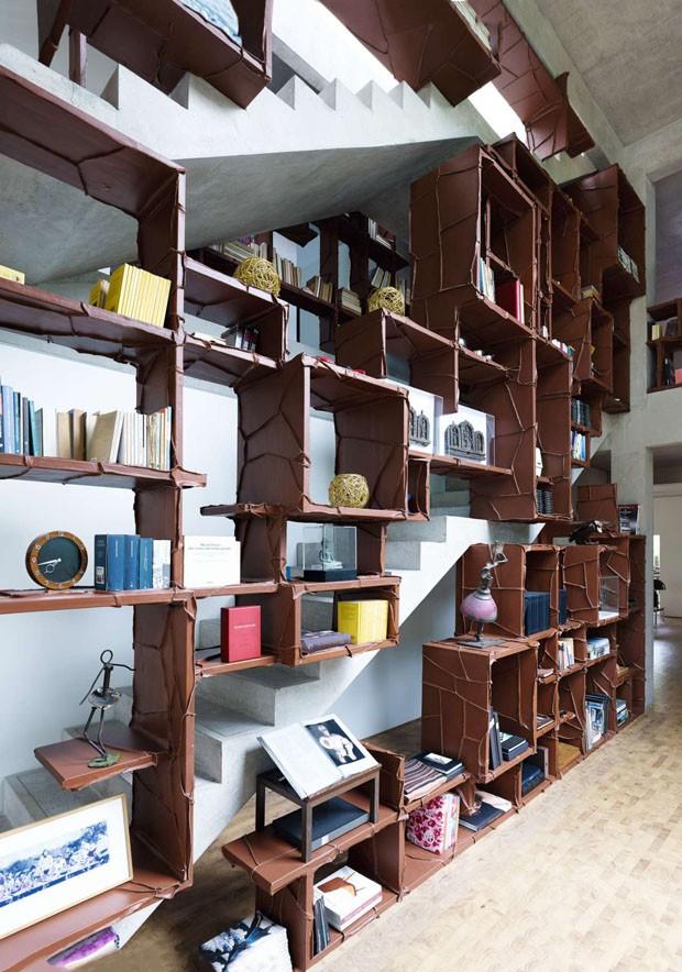 cv372 casa zunino estante (Foto: Björn Wallander)