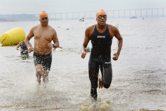 Alan do Carmo Rio Negro Challenge (Foto: Antônio Lima/Sejel)