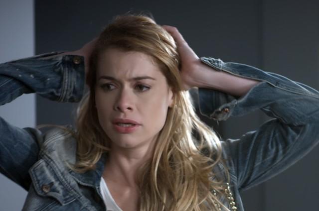 Diana (Alinne Moraes) (Foto: Reprodução/TV Globo)