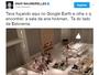 Sala gigantesca da mansão de Ana Hickmann surpreende web e vira piada