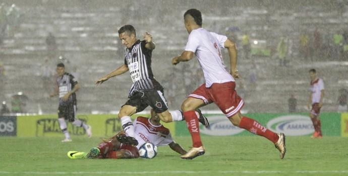 Botafogo-PB, Sergipe (Foto: Divulgação / Botafogo-PB)