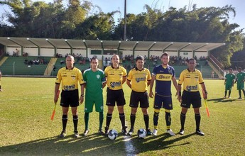 Jacutinga bate a Esportiva e assume a vice-liderança na Segundona