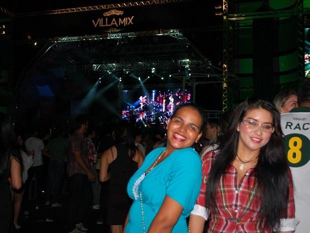 G1 Villa Mix Reúne Mais De 45 Mil Pessoas No Sambódromo De Manaus