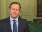 Reino Unido decide na quinta se permanece ou não na União Europeia