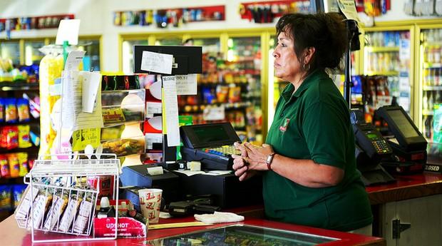 varejo; compra; consumo (Foto: Photo Pin)