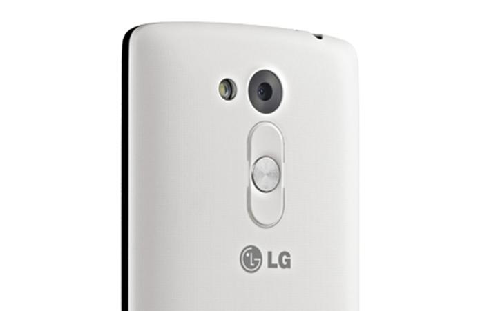 LG G2 Lite tem câmera traseira com resolução superior a de aparelhos mais recentes (Foto: Divulgação/LG)