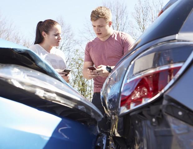 Acionar ou não o seguro em caso de sinistro? (Foto: Thinkstock)