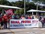 Sem acordo no TRT, operários da GM mantêm greve em São José, SP