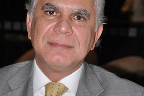 Antônio Luna, secretário municipal de Planejamento - Natal/RN (Foto: Prefeitura do Natal)