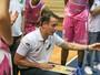 """""""Queda de rendimento"""" foi crucial na derrota para o Franca, diz Demétrius"""