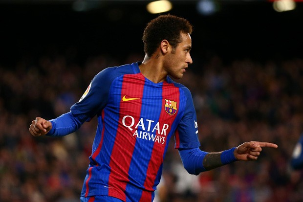 Neymar (Foto: Dan Istitene/Getty Images)