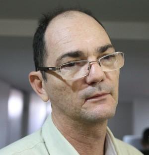 Coriolano Coutinho  (Foto: Francisco França / Jornal da Paraíba)