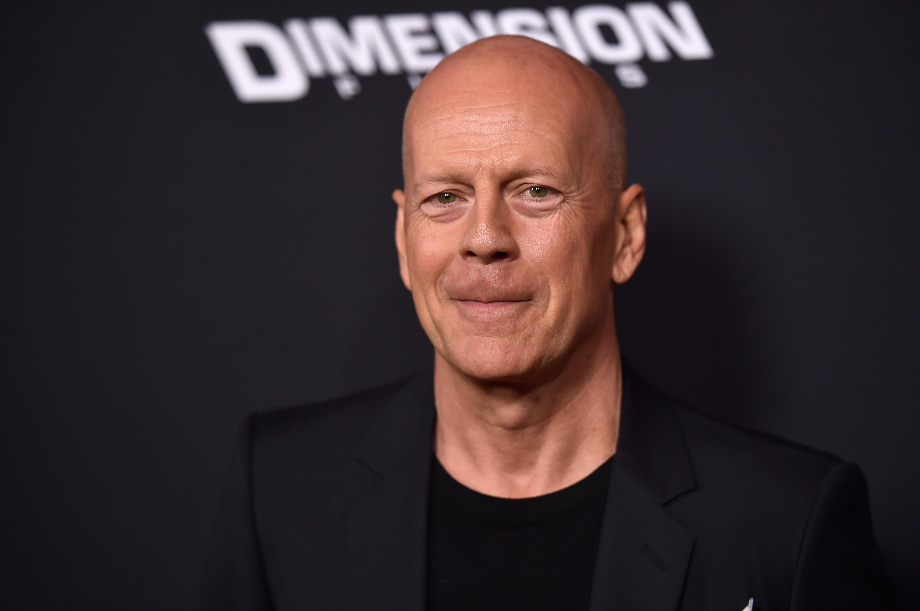 Bruce Willis (Foto: Getty Images)