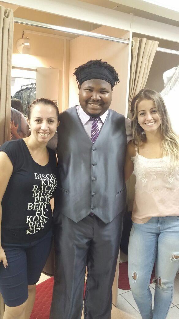 Ex-BBB Ronan (Foto: Divulgação)