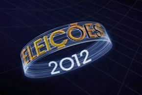 Eleições 2012 (Foto: Editoria de arte)