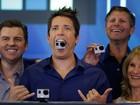 Fabricante de câmeras GoPro estreia com alta na bolsa dos EUA