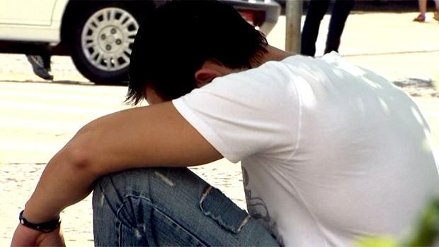 Falta de tempo é a principal causa do estresse dos brasileiros (Foto: Reprodução EPTV)