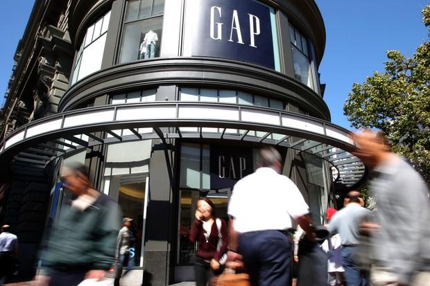 GAP anuncia fechamento de 175 lojas na América do Norte