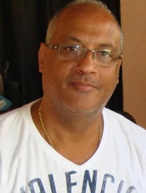 Adílson Conti, presidente do Estrela do Norte (Foto: Divulgação/Estrela do Norte FC)