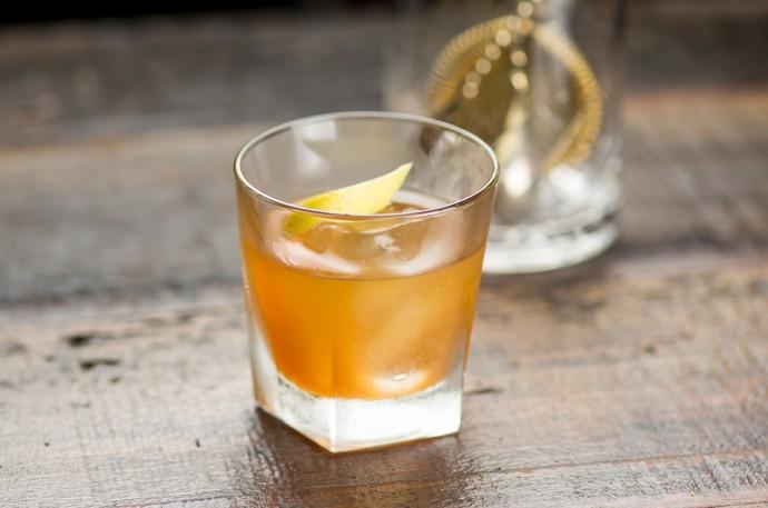No lugar de Gim vai Bourbon. Tem que provar pra entender a diferença (Foto: Divulgação)