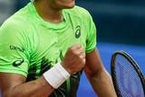 Sem vencer no Challenger Finals, Feij�o mant�m posi��o no ranking