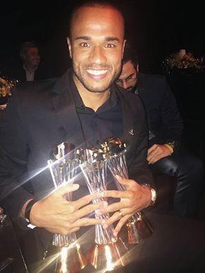 Roger, prêmios Paulistão (Foto: Reprodução Facebook)