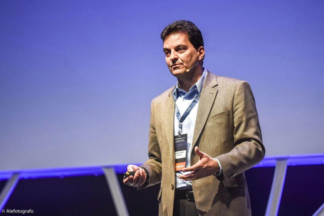 Marcelo Porto, presidente da IBM Brasil (Foto: Divulgação)