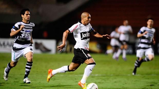 Emerson Sheik Corinthians (Foto: Marcos Ribolli / Globoesporte.com)