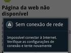 Clientes pagam por internet da Claro e não recebem serviço no interior de RR