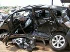 Motorista que matou jovem estava com carro do patrão sem documento
