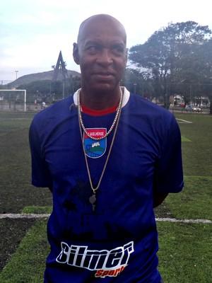 Rubens da Vitória substitui Bebeto Móveis como técnico do Vilavelhense (Foto: Divulgação/Vilavelhense)