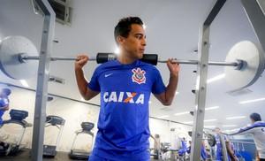 Jadson Corinthians (Foto: Rodrigo Coca/Ag. Corinthians)