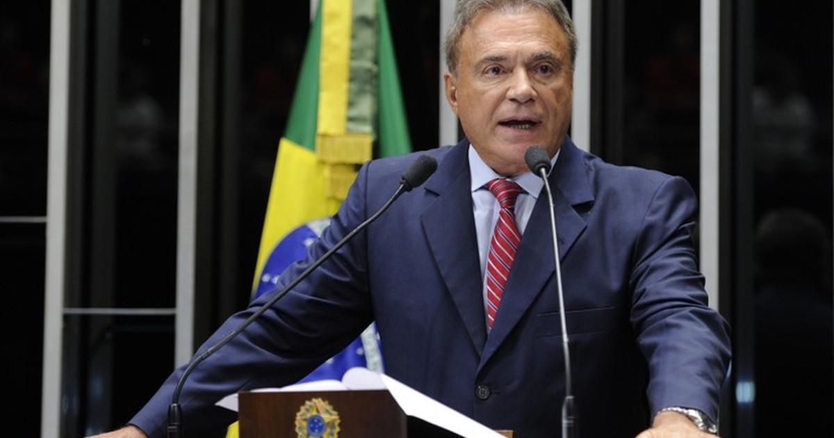 Senador pede providências para ameaças sofridas por Fábio Porchat