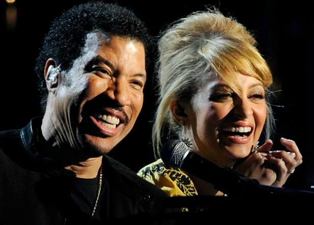 O cantor Lionel Richie teve dois filhos com sua segunda esposa, Diane Alexander. Antes disso, porém, com Brenda Harvey, ele adotou Nicole (foto), filha de um dos integrantes da banda dele. (Foto: Getty Images)