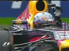 Sebastian Vettel vence GP da Itália e fica mais perto do tetracampeonato