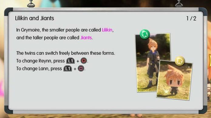 World of Final Fantasy tem fofura do início ao fim (Foto: Reprodução / Thomas Schulze)