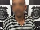 Homem é preso suspeito de torturar e tentar colar partes íntimas da ex