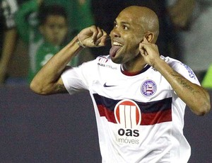 Craque da Galera - Souza Bahia (Foto: Marcos Bezerra / Ag&#234;ncia Estado)