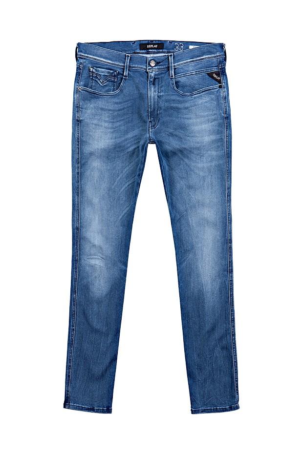 Jeans (Foto: Divulgação)