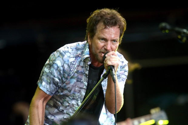 Pearl Jam (Foto: Getty Images)