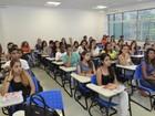 UFU abre 80 vagas em cursinho Pré-Enem  (Milton Santos/ Divulgação)
