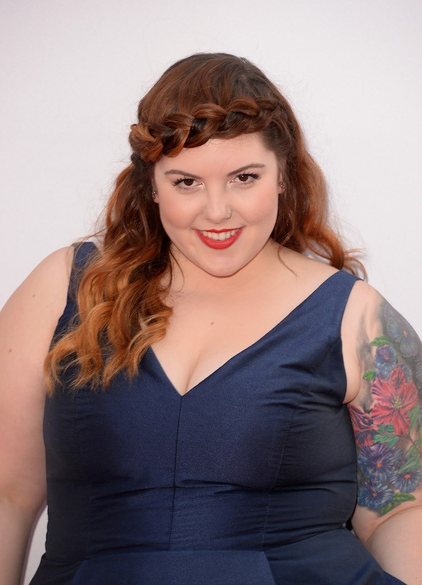 A cantora Mary Lambert (Foto: Getty Images)