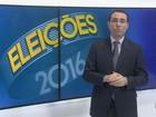 Veja como foi o dia dos candidatos a prefeito de Ribeirão nesta quinta, 20
