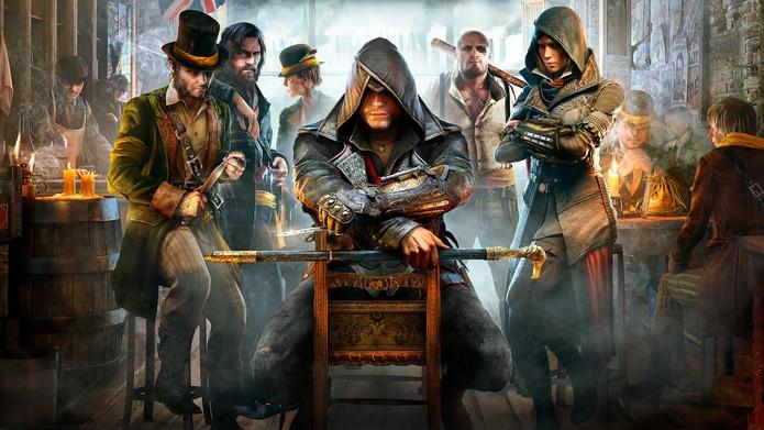 Assassin's Creed: Syndicate (Foto: Divulgação)