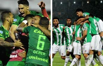Sul-Americana: retrospecto dos clubes brasileiros nas quartas não é favorável