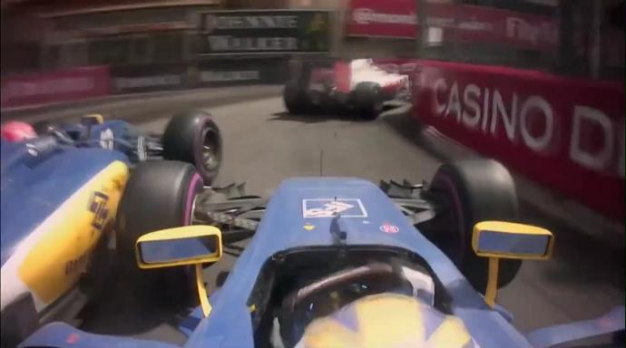 BLOG: Imagens inéditas do GP de Mônaco