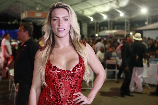 Dani Vieira (Foto: Isac Luz / EGO)