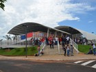 UFU inaugura Centro Esportivo Universitário em Uberlândia